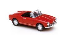 4589 Alfa Romeo Giulietta Spider 1958