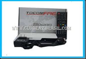 TOCOMFREE G9S8 V 128