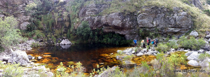 Boegoekloof confluence