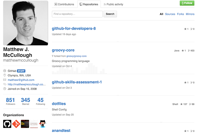 How To Make Github As Your New Resume