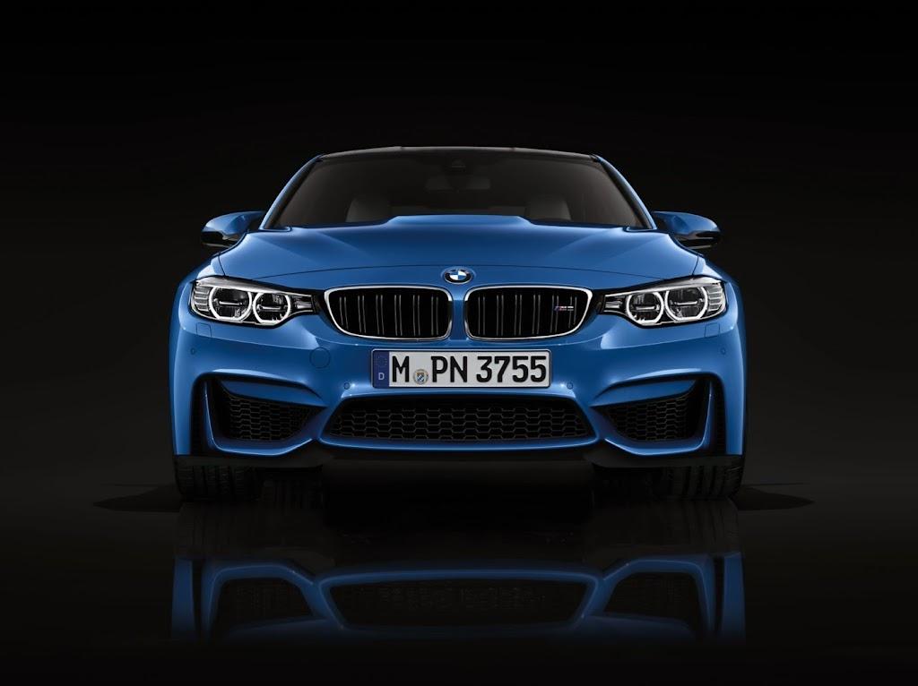 2015 BMW M3 Sedan 427