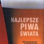 """Ben McFarland """"Najlepsze piwa świata"""", Wydawnictwo Olesiejuk, Ożarów Mazowiecki 2010.jpg"""