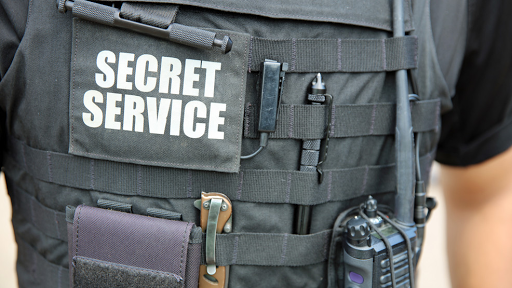 Man shot at security guards at Secret Service facility in Prince George's County