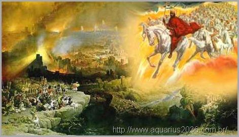 segunda vida jesus em gloria