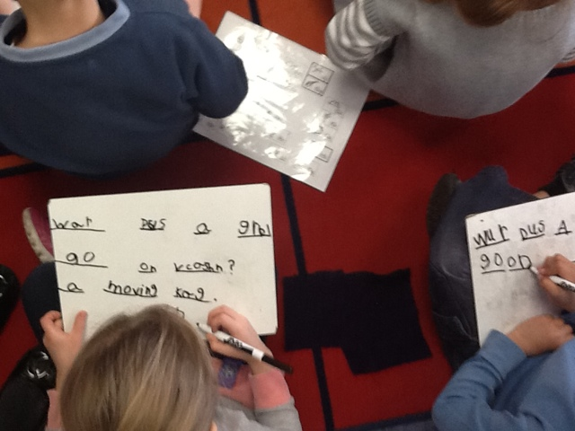 Mrs  Tieuli's Class: Riddles continued