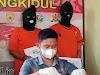 Dua Pelaku Penusukan Di Jalan Baron Terancam Hukuman Seumur Hidup