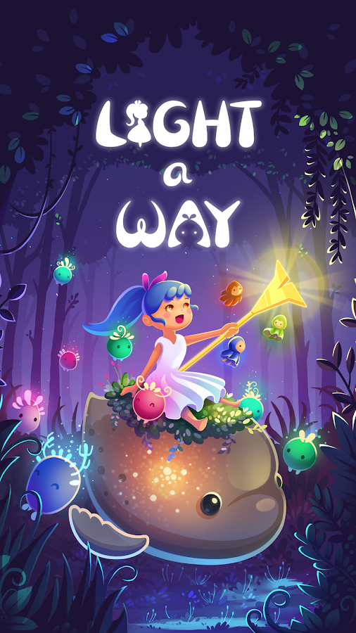 Light a Way- screenshot
