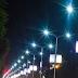 'Smart' lights started lighting in Lalitpur