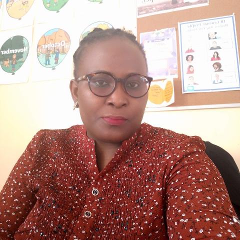 Patricia Were Photo 8