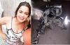 Capim Grosso: Jovem morre em grave acidente na BR 324