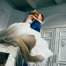 Wedding photographer Alisa Leshkova (Photorose). Photo of 26.04.2015