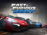 Fast & Furious Legacy v3.0.2 Apk Data Terbaru