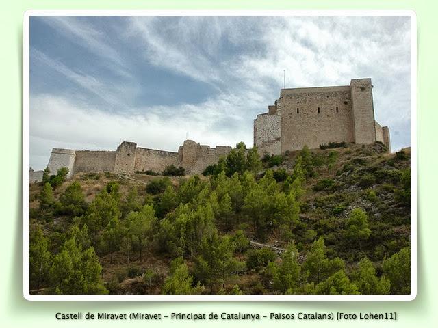 Castell de Miravet (foto Lohan11)