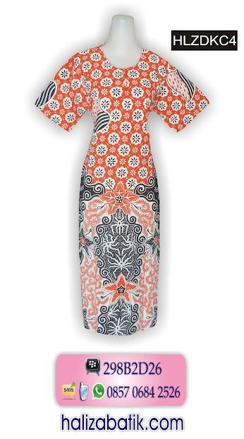 model model batik, motif motif batik, model baju batik wanita modern