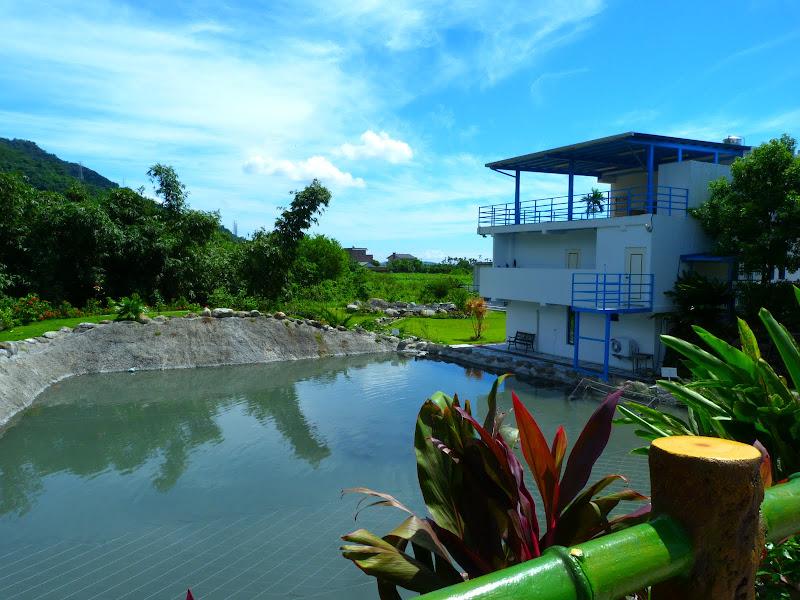 Hualien County. Tongmen village, Mu Gua ci river, proche de Liyu lake J 4 - P1240243.JPG