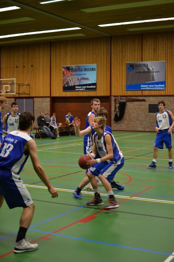 Mannen U22 vs. BV Jahn - DSC_5692.JPG