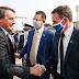 Bolsonaro convida Crivella para ser embaixador do Brasil na África do Sul