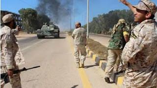 Reflux terroriste vers l'Algérie après les raids américains en libye: La menace de Daesh s'accentue au Sud