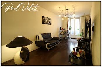 appartement à Le Bourg-d'Oisans (38)