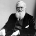 #2 Pessoas influentes na Biologia - Alfred Russel Wallace