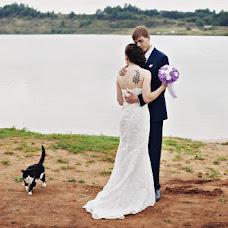 Wedding photographer Marina Murzina (arifka13). Photo of 23.11.2016