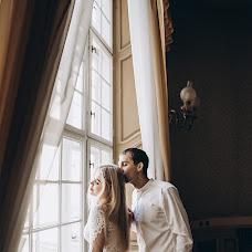 Wedding photographer Olga Urina (olyaUryna). Photo of 24.04.2018
