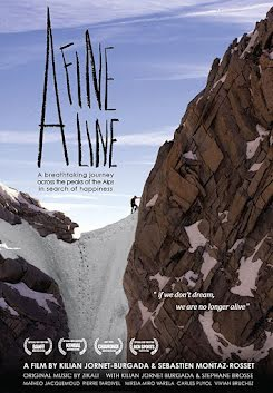 Summits of My Life: A Fine Line (2012)