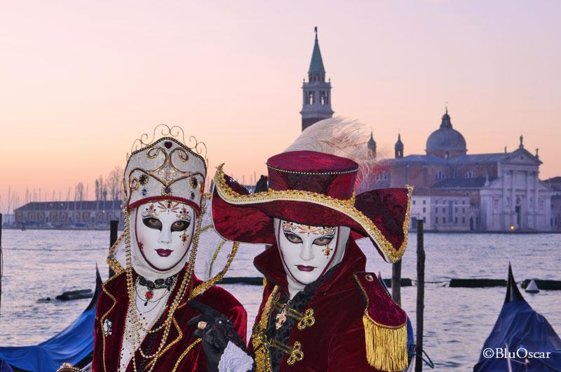 Carnevale di Venezia 09 02 2016 N1