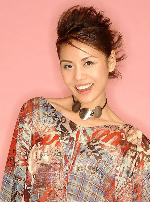 Chen Ying China Actor