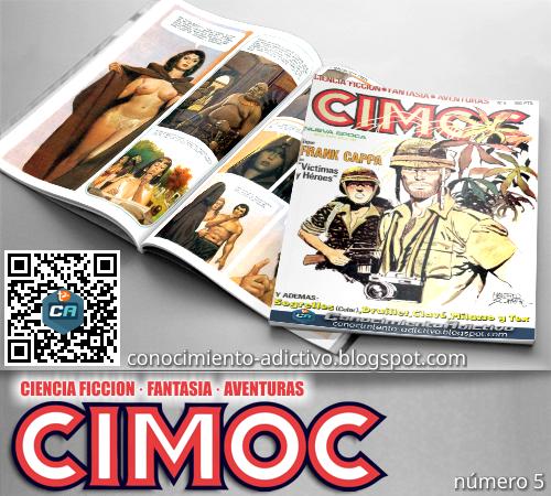 CIMOC Nº 5