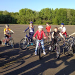 0514 - Strathclyde Park Cycle