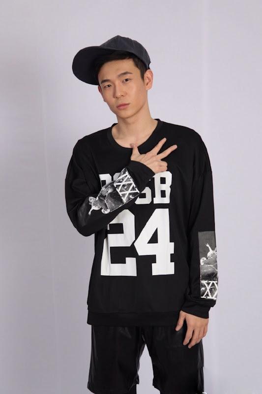 Li Ze China Actor