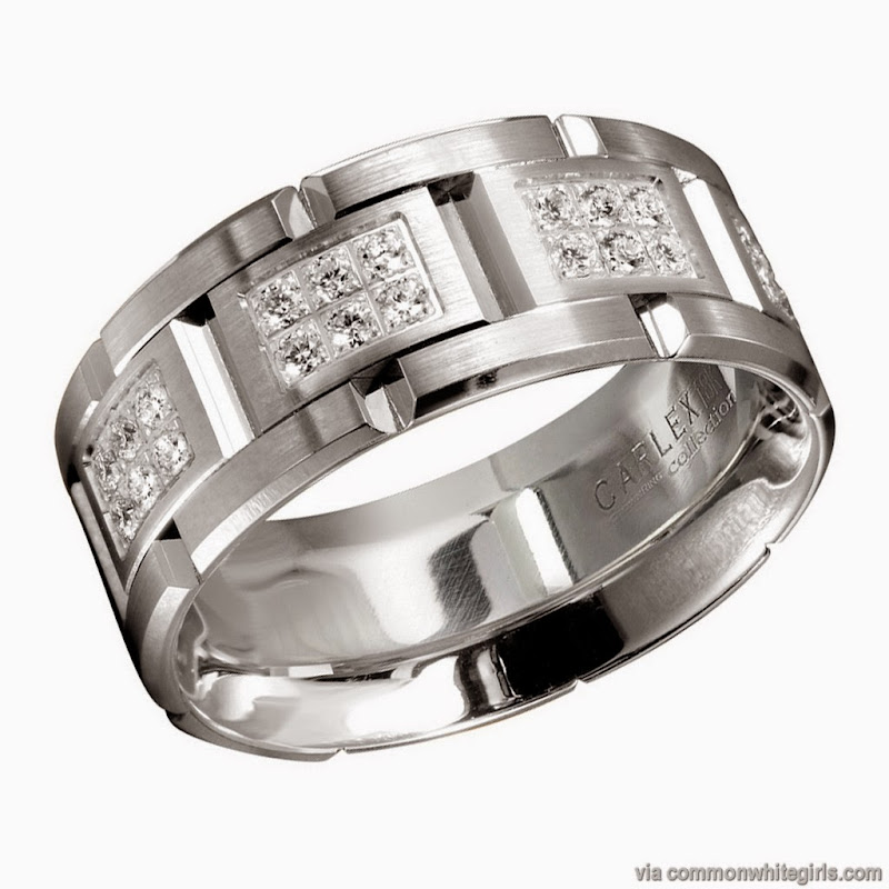Coolest Mens Wedding Bands 79 Awesome