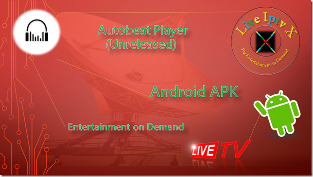 Autobeat Player APK