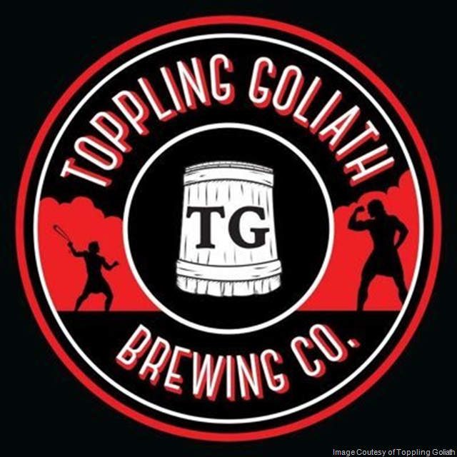 Topplin Goliath SR-71, KBBS & Mornin' Delight Coming For 2018