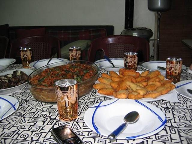 صور // هناكل اية فى رمضان فى المنزل او خارج المنزل (( أجواء رائعة )) Image026