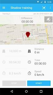 Walkmate - screenshot thumbnail
