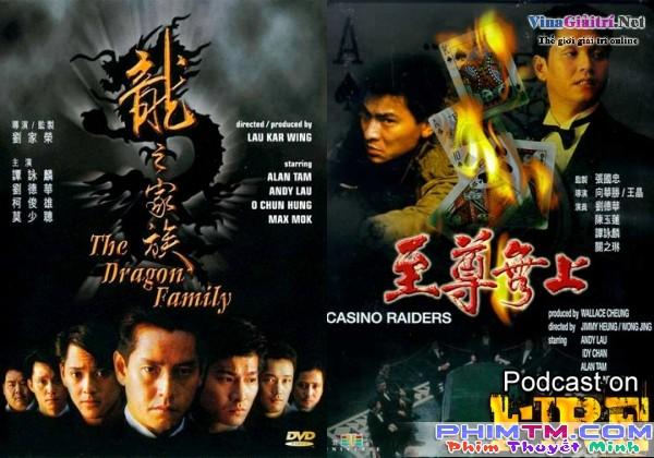 Xem Phim Long Gia Tộc - The Dragon Family - phimtm.com - Ảnh 1