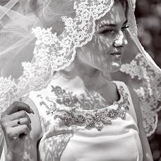 Wedding photographer Natalya Kornilova (kornilovanat). Photo of 29.09.2017