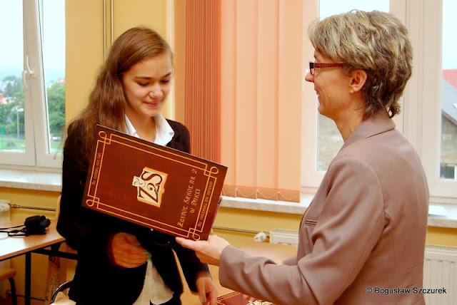 Zakończenir roku szkolnego 2013 FotoBoguś - DSC_2949.JPG
