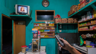 Kabar Moncer Bingits, TV Digital Hadir Lebih Dahulu di Daerah Perbatasan