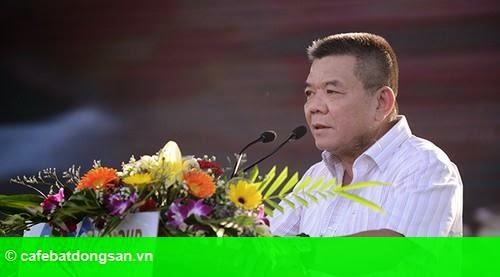 Hình 4: Khởi công Quần thể sân golf và resort 3.500 tỷ đồng tại Bình Định
