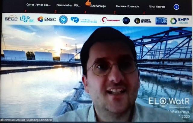 Investigadores de la UAG proponen   soluciones a la contaminación del agua