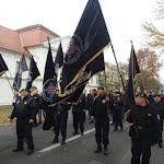 Kolona sjećanja za žrtve Vukovara SAVEZ UDHOS