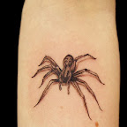 black forearm - tattoo meanings