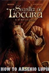 P00005 - Semilla de Locura  - El R