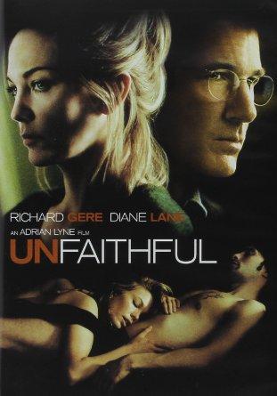 Ngoại Tình - Unfaithful (2002)