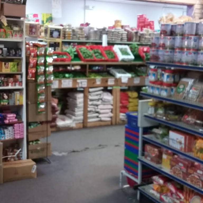 Halal Supermarket - Grocery Store in Latham