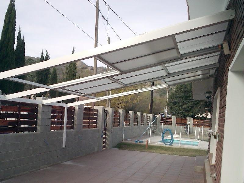 Techos de patio corredizos modern patio outdoor - Techos corredizos ...