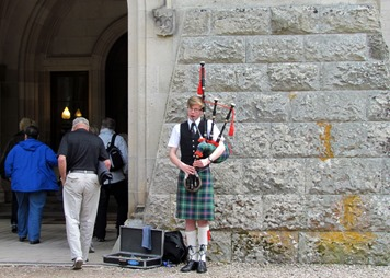 17050668 May 21 Young Lad Playing Bagpipes